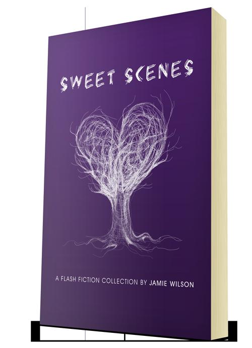Sweet Scenes by Jamie Wilson